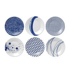 Pacific Plates 16cm Set of 6