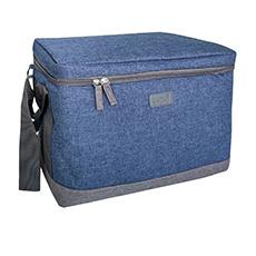 Sachi Insulated Cooler Cube 23L Blue