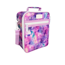 Style 225 Insulated Lunch Bag Galaxy