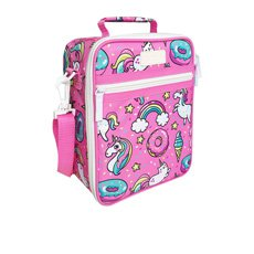 Style 225 Insulated Lunch Bag Unicorns