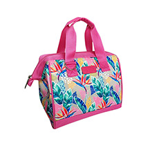 Sachi Style 34 <b>Insulated Lunch Bag</b> Botanical