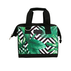 Style 34 Insulated Lunch Bag Palm Springs