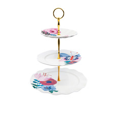 Willow 3 Tier Cake Stand