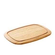 Scanpan <b>Bamboo</b> Carving <b>Board</b> 35x26x1.8cm