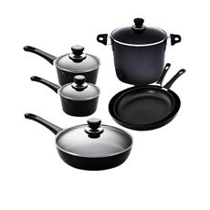 Classic 6pc Set Cookware