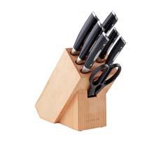 Scanpan Classic 8pc <b>Knife Block</b> Set
