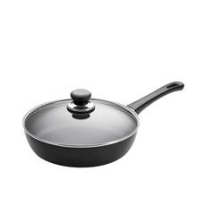 Classic Covered Saute Pan 26cm