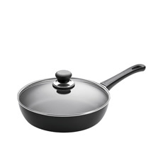 Scanpan Classic Covered <b>Saute Pan</b> 28cm