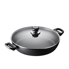 Scanpan Classic Induction Chef's <b>Pan</b> 32cm