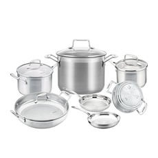 Impact 7pc Cookware Set