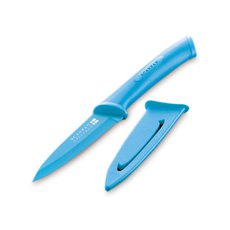 Spectrum Soft Touch Utility Knife Blue