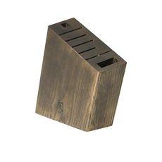 Shun Kanso Empty 8pc <b>Block</b>