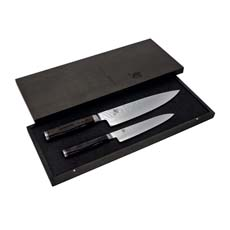Premier 2pc Knife Set