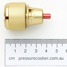 Silampos Superquick Press Indicator With Brass Nut