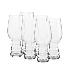 Beer Classics IPA Glass Buy 4 Get 6