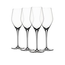 Specialty Prosecco Glass Set of 4