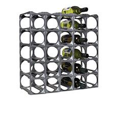 Modular Wine Storage Kit 30 Bottle
