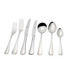 Stanley Rogers Baguette <b>Cutlery</b> Set 70pc