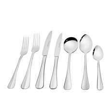 Stanley Rogers 56pc Cambridge <b>Cutlery</b> Set