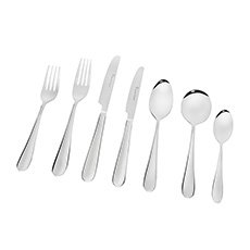 Stanley Rogers Chicago <b>Cutlery</b> Set 56pc