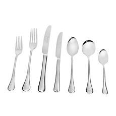 Stanley Rogers Modena 56pc <b>Cutlery</b> Set