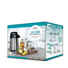 Still Spirits Air Still Mini Distillery <b>Kit</b>