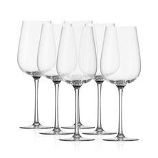 Stolzle Grandezza Red Wine <b>Glass</b> 430ml Set of 6