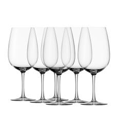 Stolzle Weinland Bordeaux Wine <b>Glass</b> 660ml Set of 6