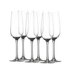 Stolzle Weinland <b>Champagne</b> Flute 200ml Set of 6
