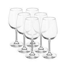 Stolzle Weinland Red Wine <b>Glass</b> 450ml Set of 6