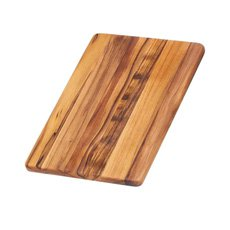 Teak Haus Edge Essential 402 Cutting <b>Board</b> 30x20x1.4cm