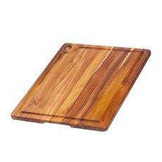Teak Haus Edge Marine 517 Cutting <b>Board</b> 46x35x2cm