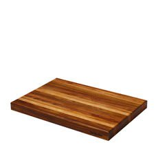 Big <b>Chop</b> Blackwood Cutting <b>Board</b> 50x34x4cm