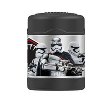 Thermos Funtainer Insulated Food <b>Jar</b> 290ml Star Wars Stormtrooper