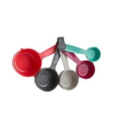 Trudeau <b>Measuring Cups</b> Set of 5