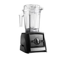 Ascent 2500i High Performance Blender Black