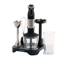Stainless Steel Stick Mixer 1000W Speed Control