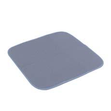 White Magic Eco Cloth <b>Dish</b> Drying Mat Denim