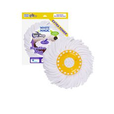 Extra Power Microfibre Mop Head
