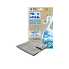 Eco Cloth Stainless Steel