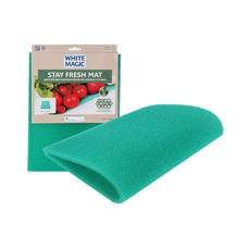Stay Fresh Mat Antibacterial 47x30cm