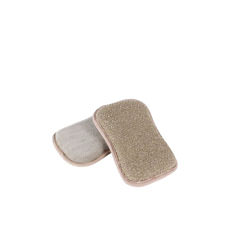 Eco Cloth Washing Up Pad Pebble