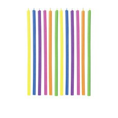 Long Candles 12pc