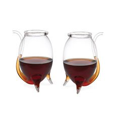 Port Sippers Set of 2