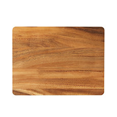 Wolstead Bonn Long Grain <b>Chopping Board</b> 30x40x3cm