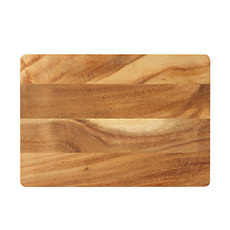Wolstead Bonn Long Grain <b>Chopping Board</b> 35x50x3cm