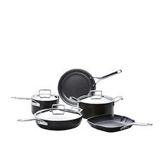 Superior+ 5pc Cookware Set