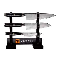 Super Gou Ypsilon 4pc Knife Set