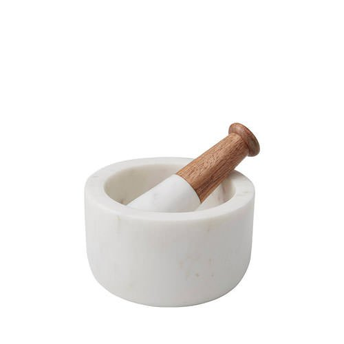 Academy eliot mortar pestle 15x8cm fast shipping Motor pestle