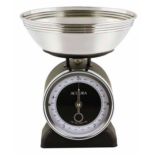 Accura Neptune Kitchen Scale Review